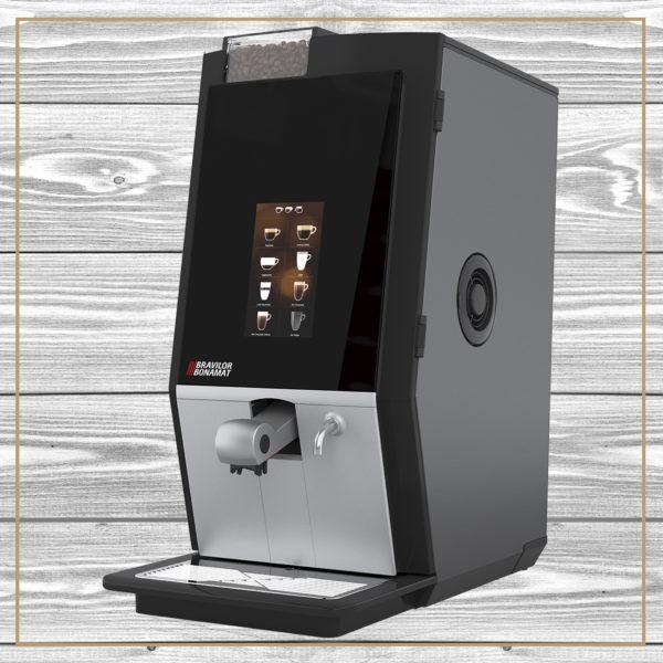 Ekspres do kawy ESPRECIOUS 12 Bravilor